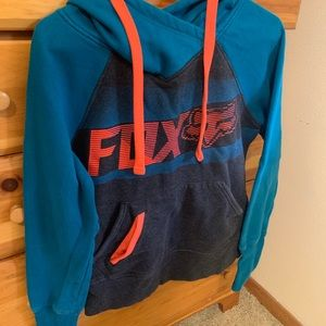 Fox Racing Sweatshirt